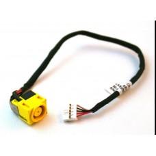 Роз'єм живлення (PJ572) для Lenovo IdeaPad  B590