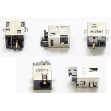 Купити  Роз'єм живлення Asus ( DC174) X502, X502C, X502CA, X301, X302, X401, X501 S500 S500CA DC JACK