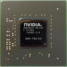 Купити замінити зремонтувати Мікросхема NVIDIA G84-750-A2 128bit GeForce 8700M GT  дешево