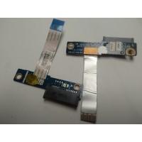 Плата перехідник dvd HP 15-ay, 250 g5, 255 g5, ls-c706p
