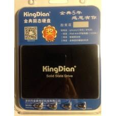 """SSD 2.5""""  диск KingDian S180 120GB SATA 3"""