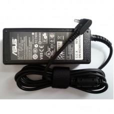 Купити замінити зремонтувати Блок живлення для ноутбука ASUS 19V 3.42A 65W (4.0*1.35)  дешево
