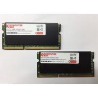 Модуль пам'яті Komputerbay 8GB DDR3 SODIMM 1600MHz