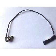 Шлейф другого вінчестера HDD SATA HP dv6 dv7-7000