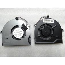 Вентилятор (кулер) для ноутбука HP Pavilion 15-CC, 15-CC500, 15-CC700 series