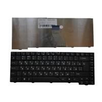 Клавіатура для ноутбука ACER (AS: 4210, 4310, 4430, 4510, 4710, 4910, 5220, 5300, 5520, 5700, 5900, 6920, 6935) rus, black