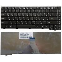 Клавіатура для ноутбука ACER Aspire 4710, 4210, 5920, 5930, 6920, 4730, 4930, 5230, 4530, 5530 RU Black (NSK-H370R RU)