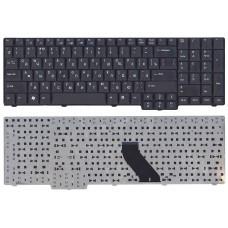 Клавиатура для ноутбука ACER 9400 RU Black MAtte