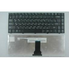 Клавиатура для ноутбука ACER G520 RU black