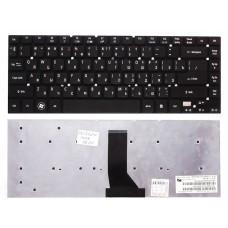 Клавиатура для ноутбука ACER 3830T RU Black