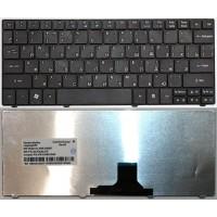 Клавіатура для ноутбука ACER  1420, 1810, 1820; One: 715, 721, 722, 751, 752, 753; Ferrari One 200 rus, black
