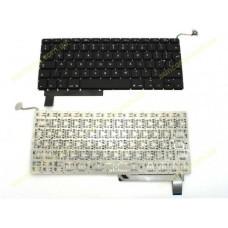 Купити замінити зремонтувати Клавиатура для ноутбука Apple A1286 V1 US Black дешево