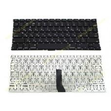 Купити замінити зремонтувати Клавиатура для ноутбука Apple A1369 RU Black Wide Enter дешево