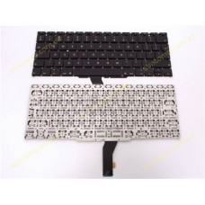 Клавиатура для ноутбука Apple A1370 US Black