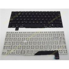 Клавиатура для ноутбука Apple A1398 US Black