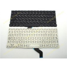 Купити замінити зремонтувати Клавиатура для ноутбука Apple A1425 RU Back дешево