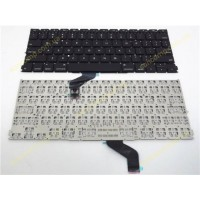 Клавиатура для ноутбука Apple A1425 US Black