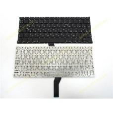 Купити замінити зремонтувати Клавиатура для ноутбука Apple A1466 RU Back Big Enter дешево