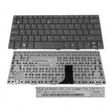 Клавіатура для ноутбука ASUS EeePC 1005HA, 1008HA, 1001HA, 1005P RU Black