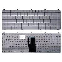 Клавиатура для ноутбука ASUS N45 RU Silver MP-11A23SU69201