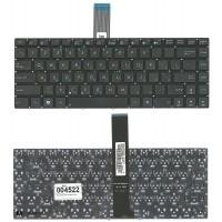 Клавиатура для ноутбука ASUS N46 RU Black