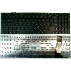 Клавиатура для ноутбука ASUS N56 RU Black