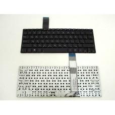 Клавиатура для ноутбука ASUS S300 RU Black