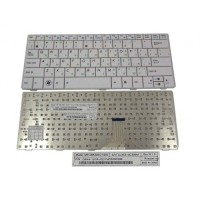 Клавиатура для ноутбука ASUS EeePC 1005HA RU White