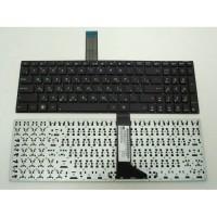 Клавіатура для ноутбука ASUS K56 A56 K56CB K56CM  ( RU Black)