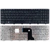 Клавіатура для ноутбука DELL N5010 RU Black