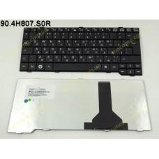 Клавиатура для ноутбука Fujitsu PA3560 RU Black