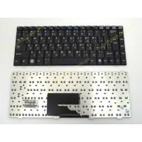 Клавиатура для ноутбука Fujitsu V2030 Ru Black