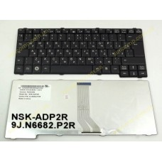 Клавиатура для ноутбука Fujitsu V5505 RU Black 9J.N6682.P2R