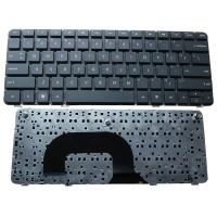 Клавіатура для ноутбука HP Pavilion dm1-3000, dm1z-3000; dm1-4000, dm1z-4000; 3115m rus, black, без фрейму