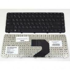 Клавиатура для ноутбука HP (Compaq: 430, 431, 630, 635, 640, 650, 655, СQ43, CQ57, CQ58; Pavilion: G4-1000, G6-1000)