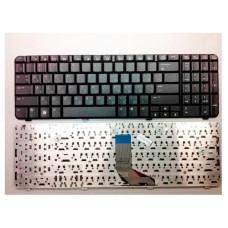Клавиатура для ноутбука HP CQ61 RU Black 517865-251