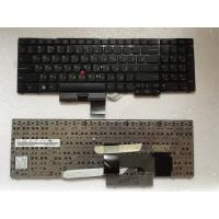 Клавіатура для ноутбука Lenovo Thinkpad Edge E530, E535, E545