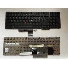 Купити замінити зремонтувати Клавіатура для ноутбука Lenovo Thinkpad Edge E530, E535, E545 дешево