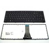 Клавіатура для ноутбука Lenovo IdeaPad G500s, G505s, S500, S510p, Z510