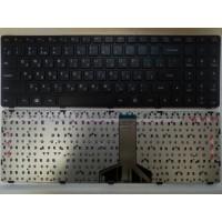 Клавіатура  Lenovo IdeaPad 100-15IBD B50-50