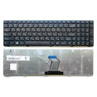 Клавиатура для ноутбука Lenovo Z580, G580, G585, Z580A, Z585