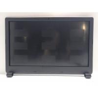 Корпус (кришка матриці з рамкою) для ноутбука Acer Aspire E1-510 E1-530, E1-570 E1-572