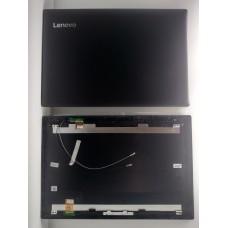 Корпус (кришка матриці ) для ноутбука Lenovo 320-15, 330-15