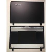 Корпус (кришка матриці + рамка) для ноутбука Lenovo IdeaPad  B50-10
