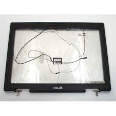 Корпус для ноутбука ASUS A8 LCD Cover Black