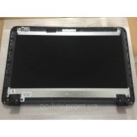 Корпус (кришка матриці)  HP 255 G4 250 G4 black