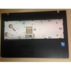 Середня частина корпусу для ноутбука Lenovo G50-30, black