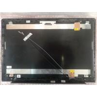 Корпус (кришка матриці ) для ноутбука Lenovo IdeaPad 510-15 510-15ISK 510-15IKB Silver