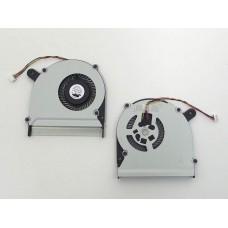 Вентилятор кулер для ноутбука Asus X402 X402C X402CA X502