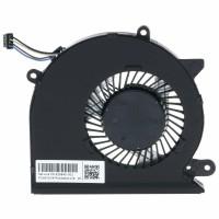Вентилятор (кулер) для ноутбука HP PAVILION 15-CD series, DC 5V 0.5A, 4 pin (926845-001)